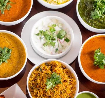 FIVE UNIQUE INDIAN SPICES AND INGREDIENTS AT TANDOOR SAIGON